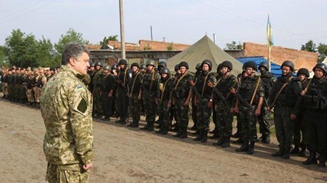 Ростислав Ищенко: Порошенко готовят в сакральные жертвы Путина