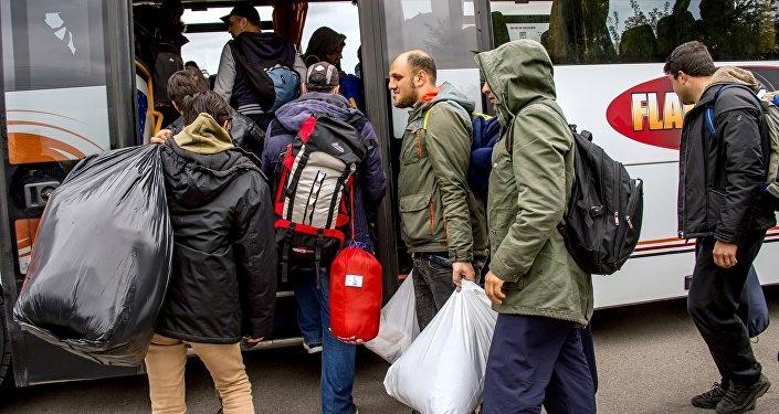 Европа откажется от гастарбайтеров из Прибалтики
