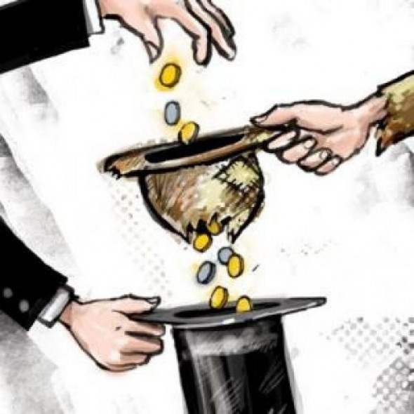 Михаил Делягин: Профицит бюджета 2,4% ВВП, неиспользуемые остатки - 7,8 трлн руб., но у России надо отобрать 600 млрд руб. и 5-8 лет пенсионного возраста