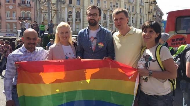 Владимир Скачко: Марш грантоедов. Шумиха «нетрадиционалов» отвлекла людей от реальных проблем