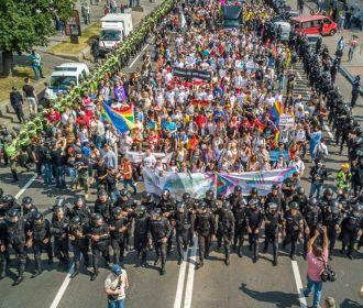 Александр Зубченко: Марш будущего