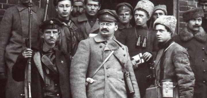Анатолий Вассерман: Перманентные революционеры