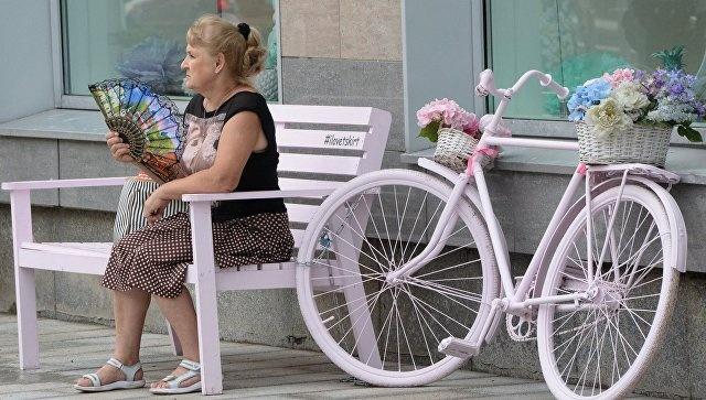Ирина Алкснис: Пенсионная реформа: есть ли проблема и кто не желает ее видеть