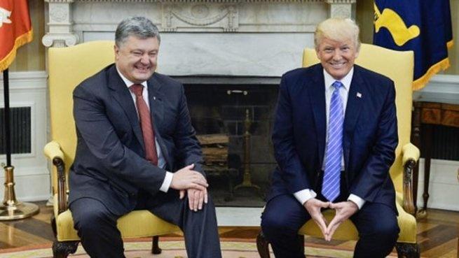 Александр Яблоков: На вашингтонскую деревню Трампу