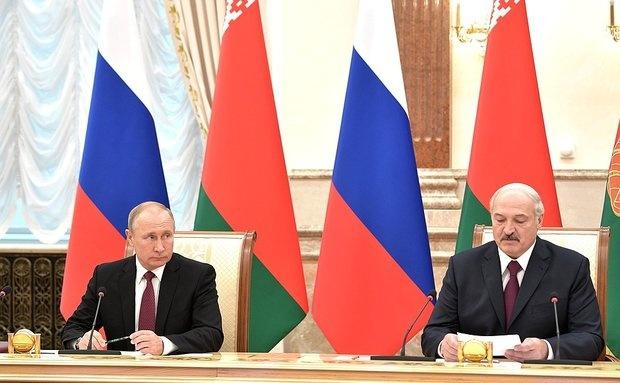 Путин и Лукашенко «недодоговорились»?