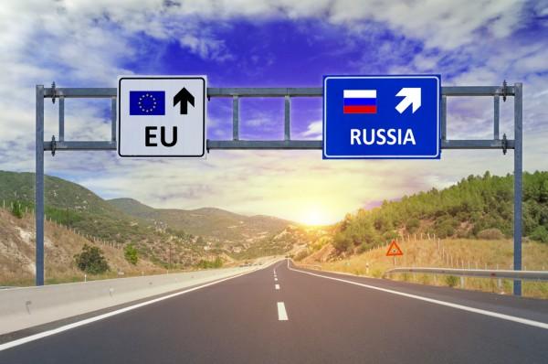 The Saker: Может ли Евросоюз стать партнёром России?
