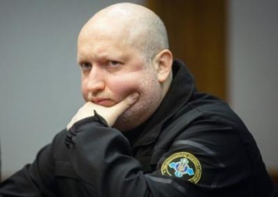 Александр Яблоков: Отставка секретаря Совбеза нации