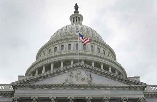 Делегация обеих палат Конгресса США едет в Россию