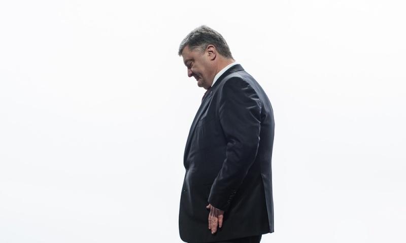 Пьеса: «И вдруг бы умер Порошенко...»