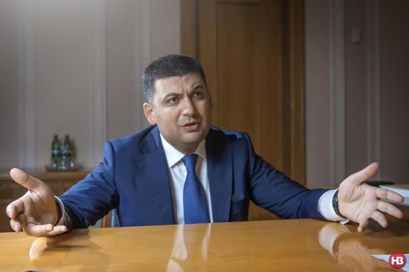 Алексей Куракин: Пятиминутка «покращень»
