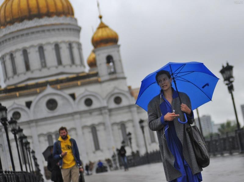 Метеоролог Евгений Тишковец: На следующей неделе ничего хорошего в плане погоды нас не ждет