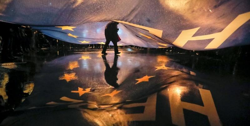 Третья стратегическая катастрофа Европы и будущее вестфальских порядков