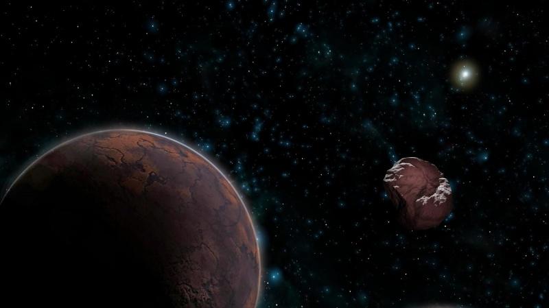 Астрономы нашли альтернативу неуловимой «девятой планете»