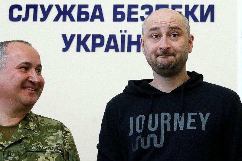 Лев Щаранский: Верить никому нельзя. Украине можно.