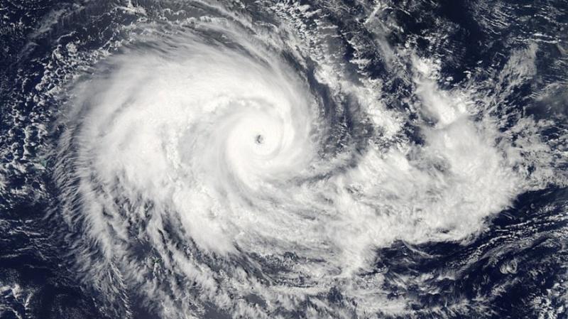 Ураганы могут уничтожить Мексику и США