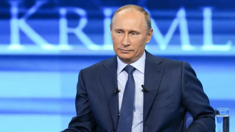 Прямая линия Путина – брошенная перчатка глобальным силам влияния