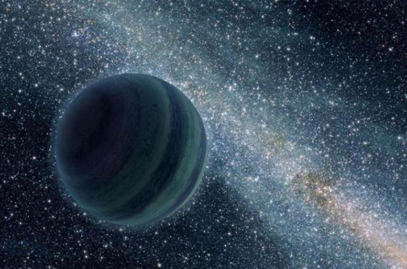 Плутон может оказаться кометой