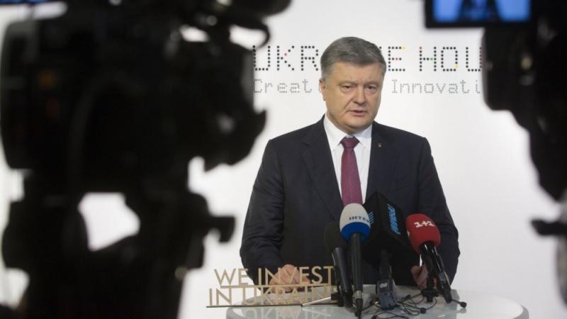 «Ждем Одессу в составе России»: украинцы ответили на заявления Порошенко о Севастополе