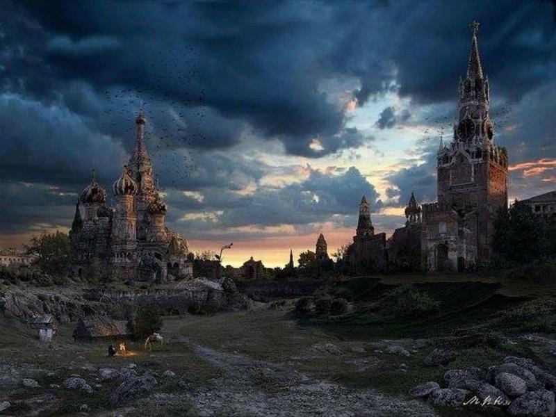 Александр Роджерс: Ещё сто гривен, и Москва падёт — вот банковские реквизиты