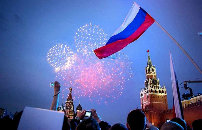День России: куда мы идем, какие цели ставим перед собой