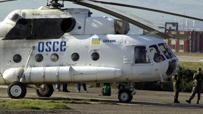 Стало известно, против послов каких стран готовилась провокация СБУ в Донбассе