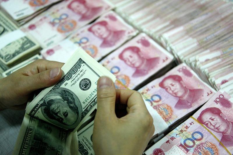 Царь горы: Всемирный банк подписал доллару приговор