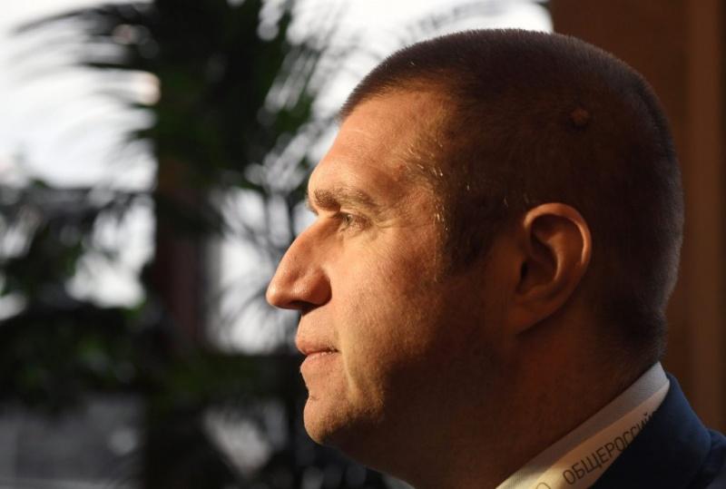 Дмитрий Потапенко: «Риск инвестора огромен, поскольку количество дебилов запредельное»