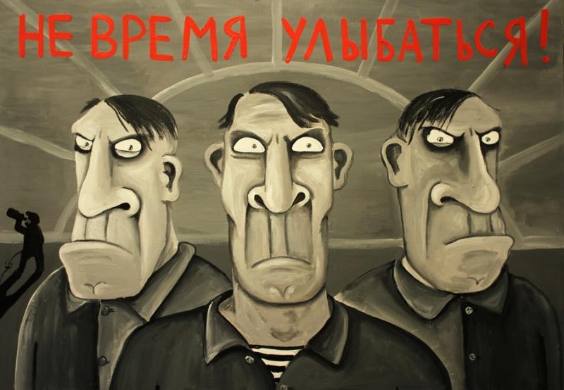 Алексей Куракин: Патриот со справкой и агенты Путина: как отличить?