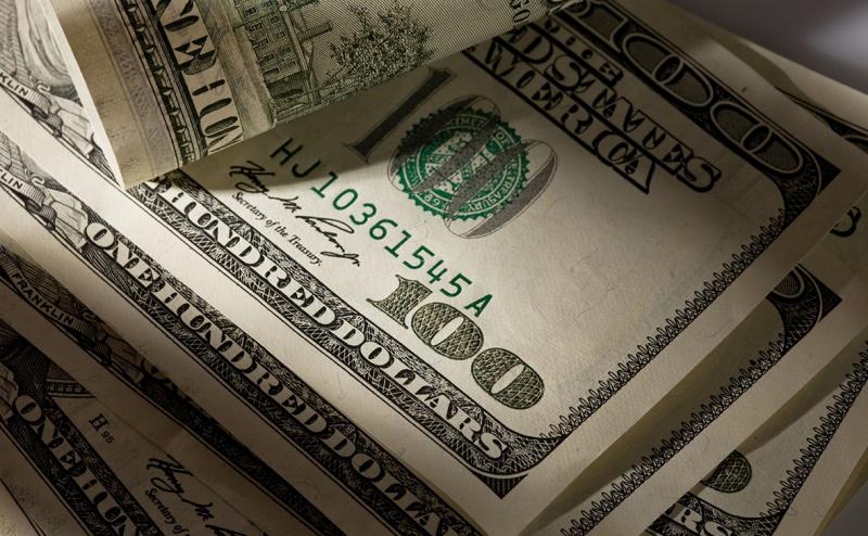 Россия вдвое сократила вложения в госбумаги США