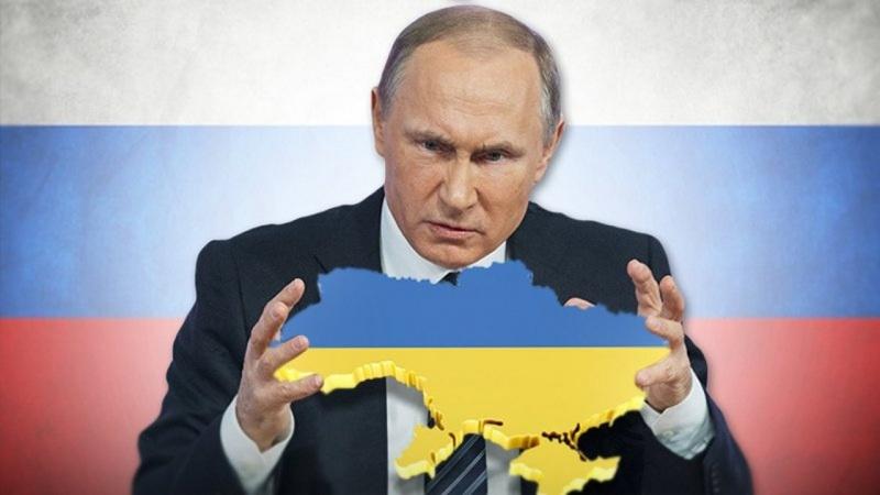 Александр Роджерс: Как Трамп Путина умолял...