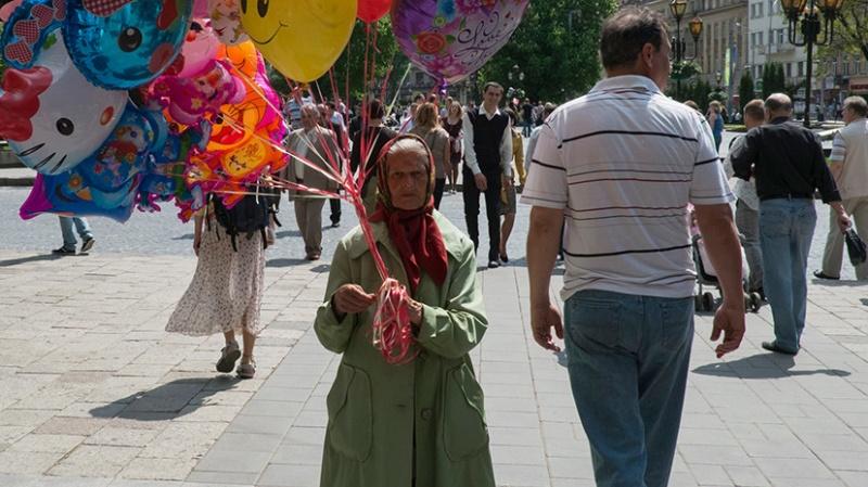 «Скоро платить налоги будет некому»: почему население Украины стремительно сокращается