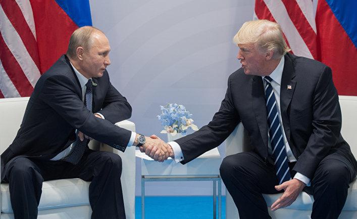 Открытое письмо президентам Соединённых Штатов и России: Просим вас не решать вопросы европейцев без участия самих европейцев