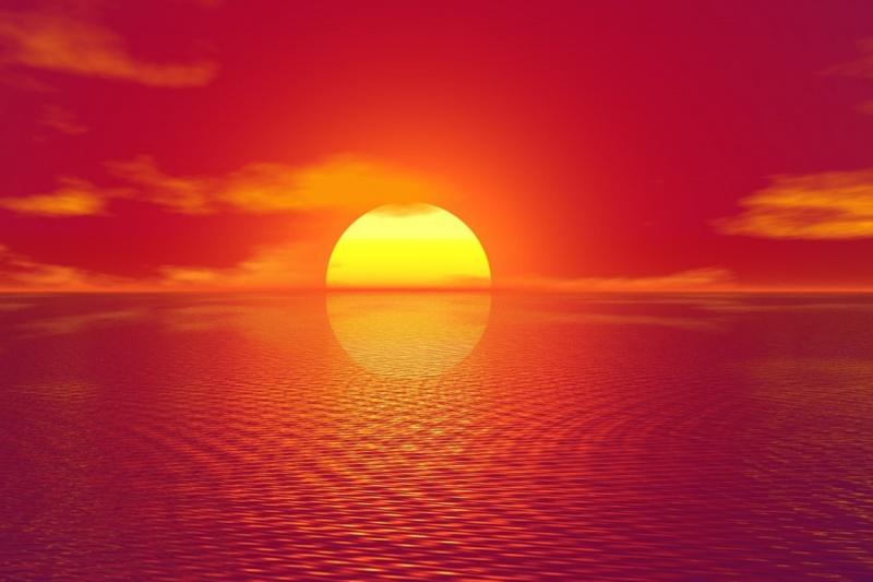 В пятницу Земля максимально удалится от Солнца