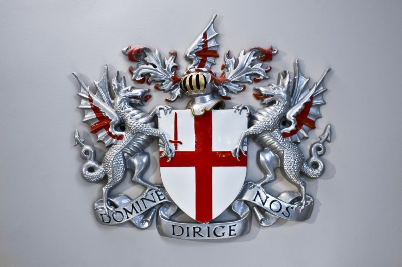 "Сrimson Аlter: ""Лондонский Сити"" на грани смерти"