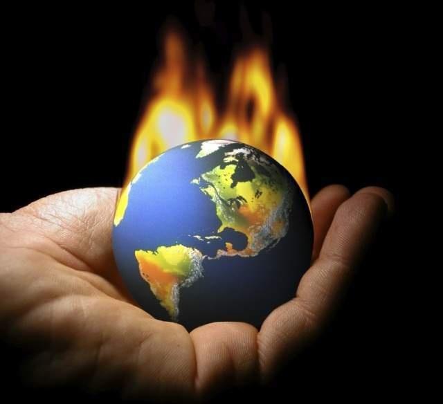Изменение климата убьет большое количество людей – ученые