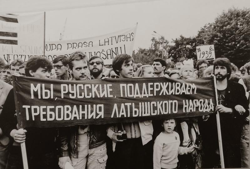 Как англосаксы стравливали Россию с отпадавшими национальными окраинами