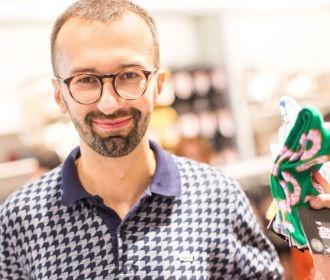 Александр Зубченко: H&Mнутые