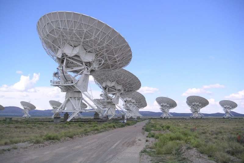 Астрономы шестой раз за полтора года открывают Нибиру. Когда же с Нибиру прилетят «боги»?