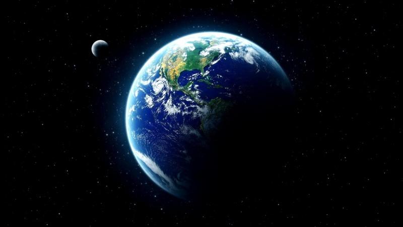 Ученые: Земля начинает «очищаться» от паразитирующего человечества