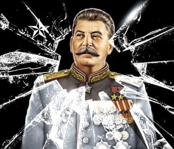 Миф о страшном Сталине, как индульгенция для современных угнетателей