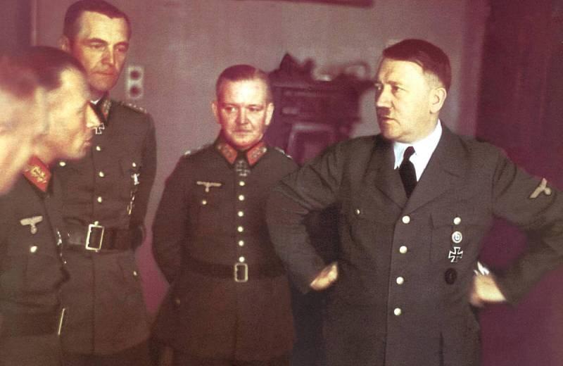 Что, если бы Гитлер взял Москву в 1941 году?