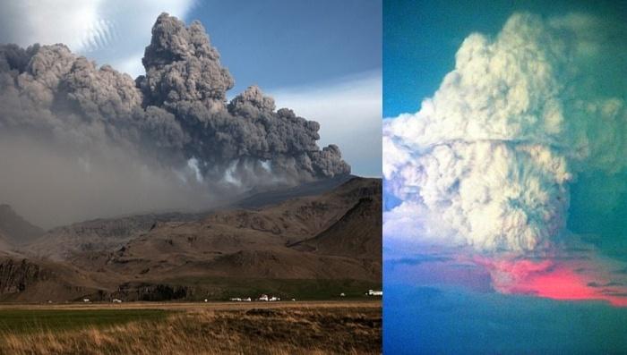 Вулкан Катла в Исландии готов к огромному взрыву. Вулканы в США готовы, видимо, тоже.