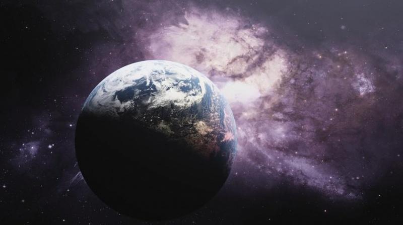 ужОса нам в ленту: Нибиру наступает: конец света уже начался