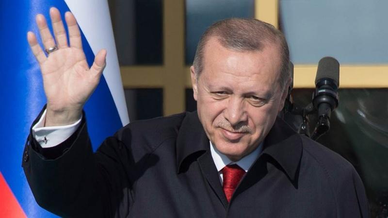 Реджеп Эрдоган: Турция не допустит террористических формирований на своей границе