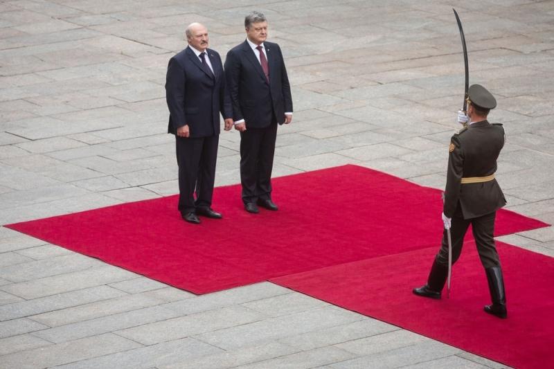 Лукашенко усилит границу с Украиной: «Мы видим, сколько оттуда идёт беды для Беларуси»