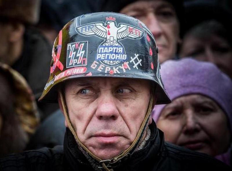 Российские западники разочаровались в Украине
