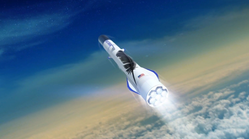 Межпланетные амбиции: почему частные космические компании конкурируют в борьбе за сотрудничество с Пентагоном