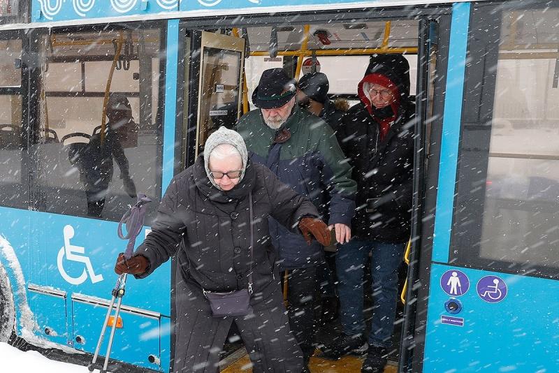 Синоптики пообещали москвичам снег в начале следующей недели