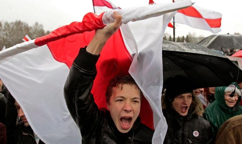 Как в Беларуси готовят сценарий отрыва от России