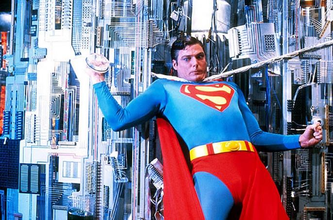 Константин Душенов: Супермены туповаты
